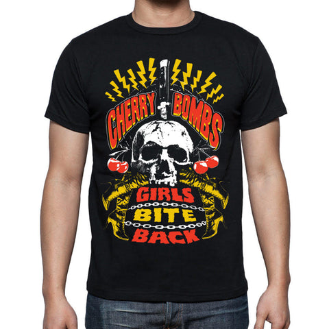 Girls Bite Back Tee