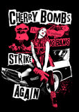 Strike Again Tee