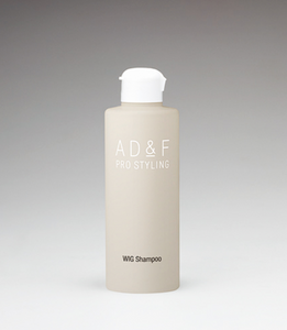AD&F  [For ready-made wigs] Wig shampoo
