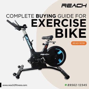 The Ultimate Gym Cycle Buying Guide