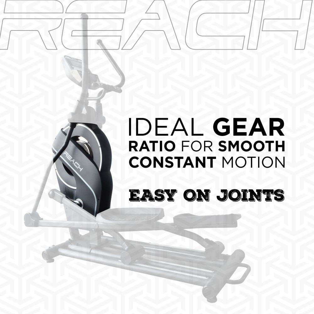 Reach CF-200 Elliptical Cross trainer