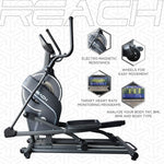 Load image into Gallery viewer, Reach CF-200 Elliptical Cross trainer