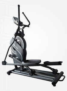 A Reach CF-200 Elliptical Cross Trainer Machine.