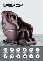 Load image into Gallery viewer, Massage Chair