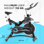 Load image into Gallery viewer, Reach Body King SP1903 Spin Bike