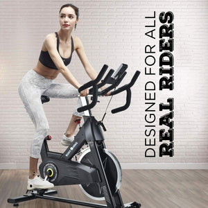 Reach Body King SP1905 Spin Bike