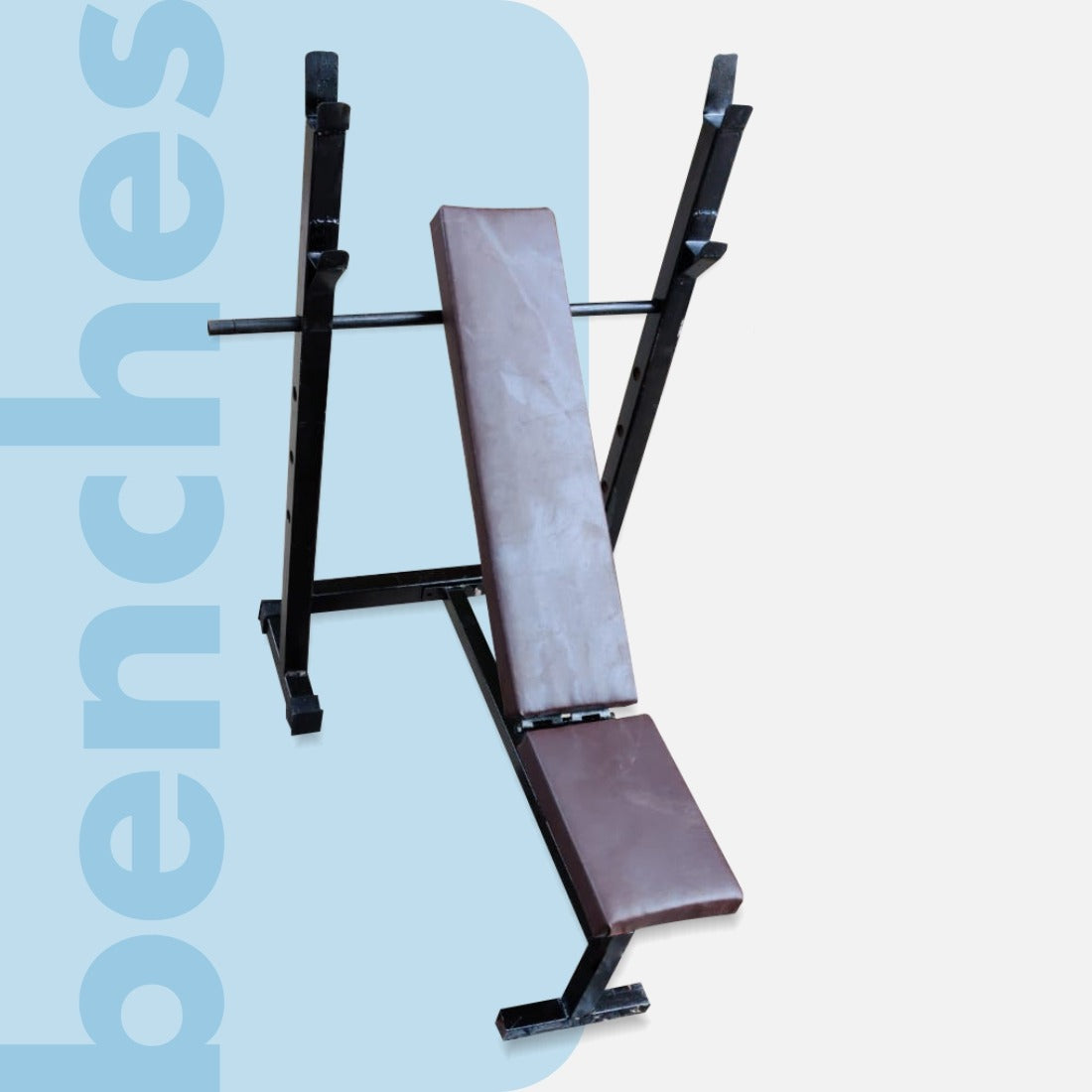 Multi Adjustable Bench Press