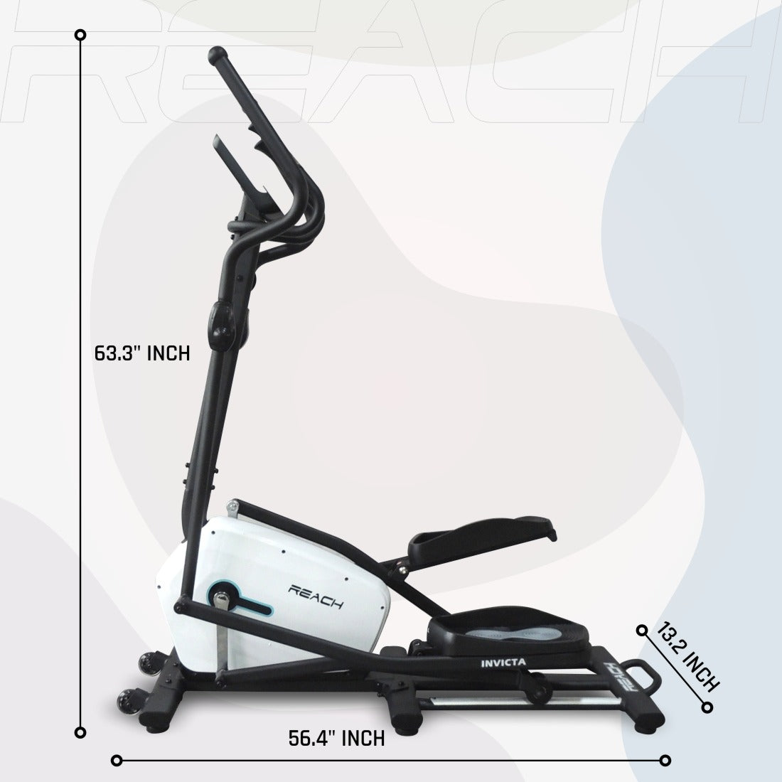 Reach Invicta Elliptical