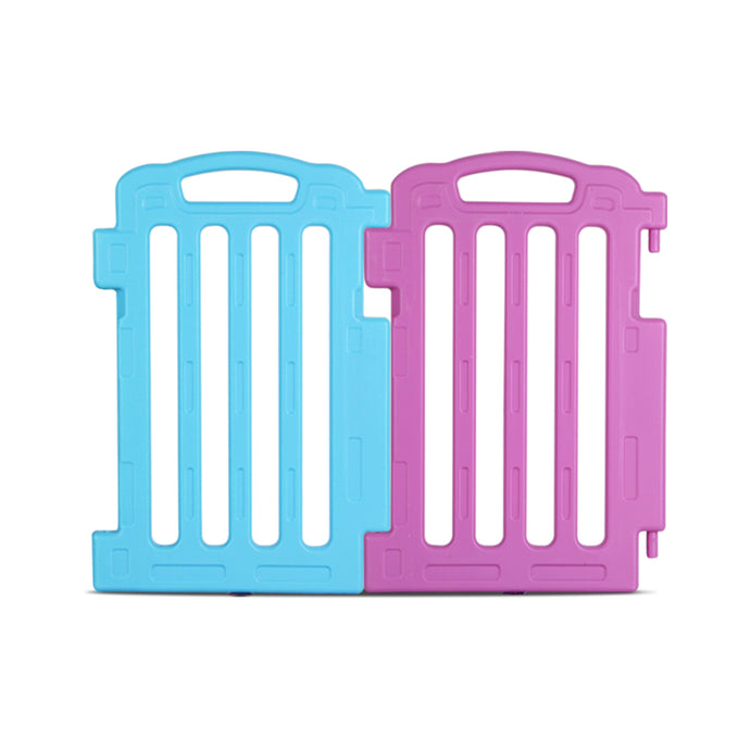 Cuddly Baby Plastic Baby Playpen Extension Panel / 2 Pieces - My Bonza Deals