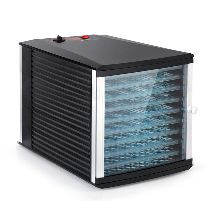 Devanti Commercial Food Dehydrator with 10 Trays - My Bonza Deals