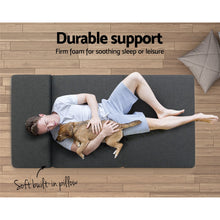 Load image into Gallery viewer, Giselle Bedding Folding Mattress Foldable Portable Bed Floor Mat Camping Pad