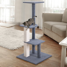 Load image into Gallery viewer, i.Pet 124cm Cat Scratching Post - Grey - My Bonza Deals