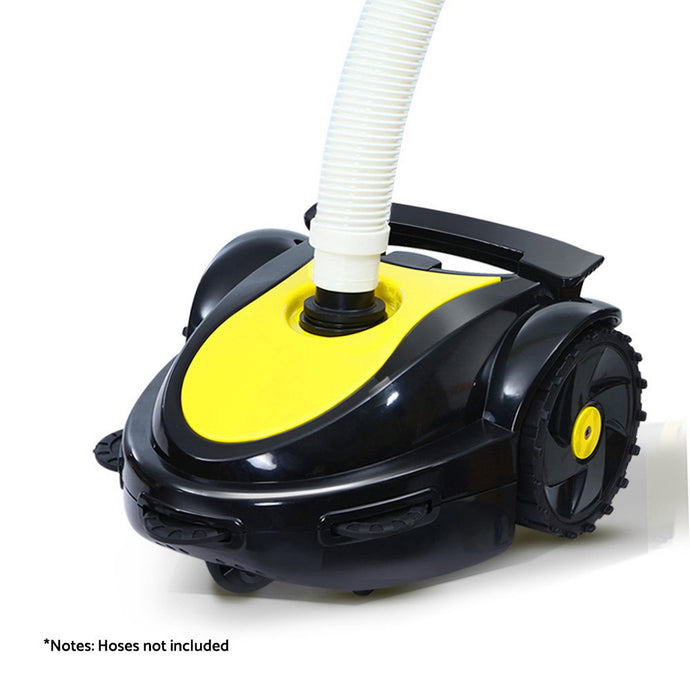 Aquabuddy Swimming Pool Cleaner Floor Automatic Vacuum - My Bonza Deals