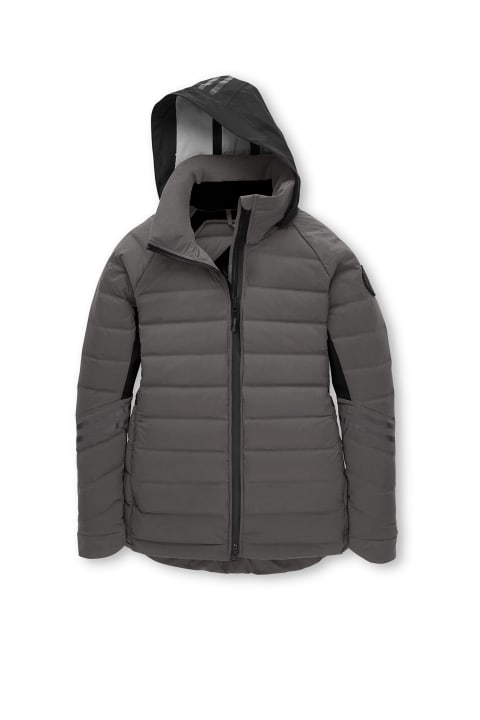 BLACK LABEL HYBRIDGE CW DOWN JACKET