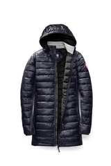HYBRIDGE LITE DOWN COAT - ADMIRAL NAVY
