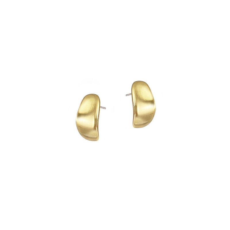 MINI MIRAGE STUDS - GOLD