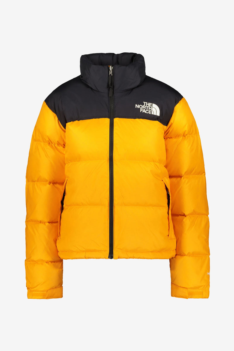 1996 RETRO NUPTSE JACKET - SUMMIT GOLD
