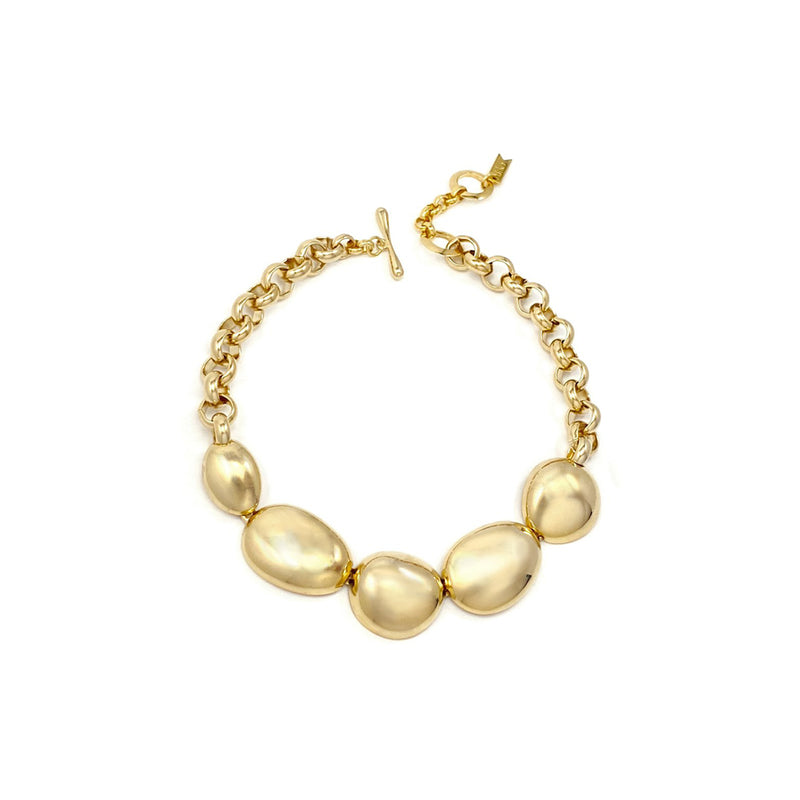 GALINA COLLAR - GOLD