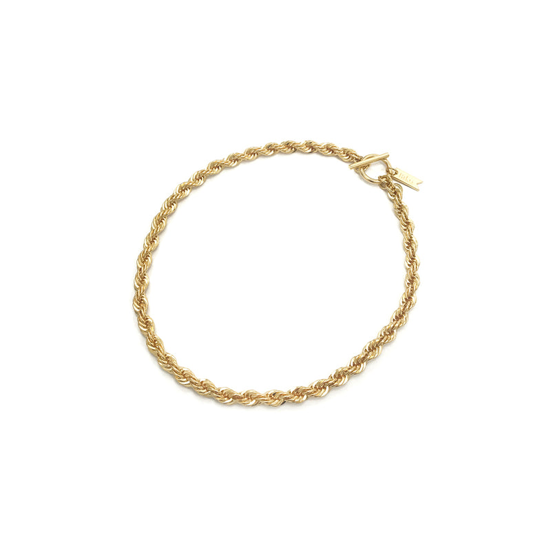 HELIX COLLAR - GOLD