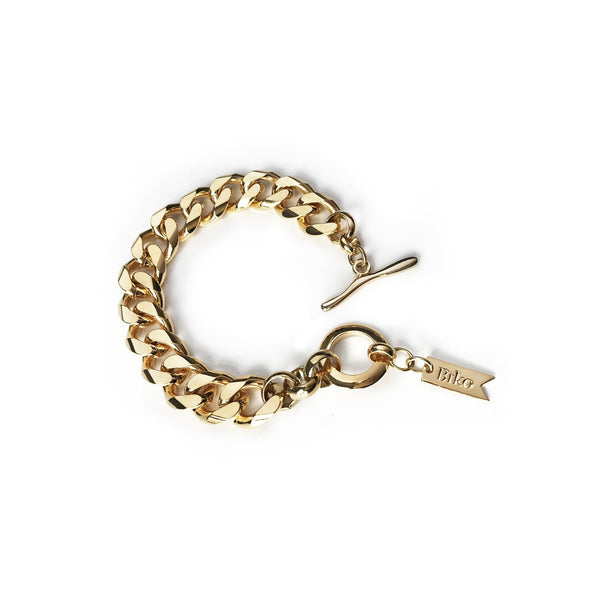 REBEL BRACELET - GOLD