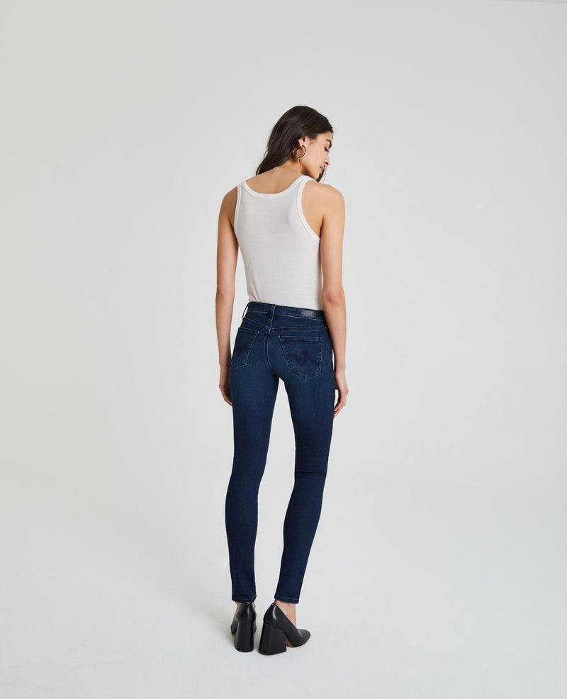 THE LEGGING ANKLE - VALIANT