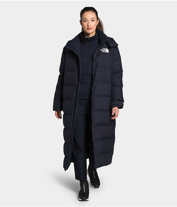 WOMEN'S TRIPLE C PARKA - AVIATOR NAVY