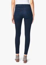 THE CHARLIE HIGH RISE SKINNY ANKLE - SUNDOWN