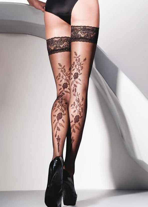 Gabriella Rose Hold Ups 207