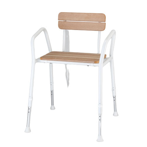 Delta C45-T Heavy Duty Shower Chair