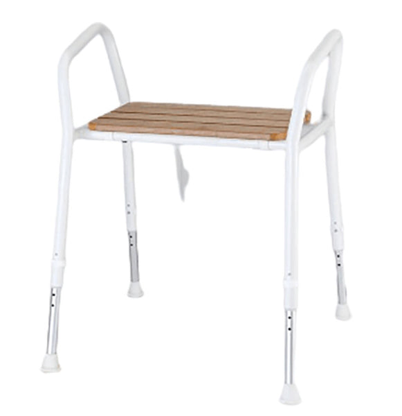 Delta S45-T HD Shower Stool