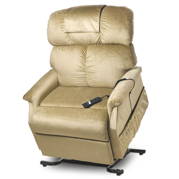 Comforter Chair Wide