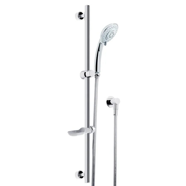 Linear/Breeze Shower with 700mm Grab Rail