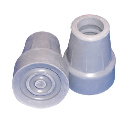 Crutch Tips 22mm (Pair)