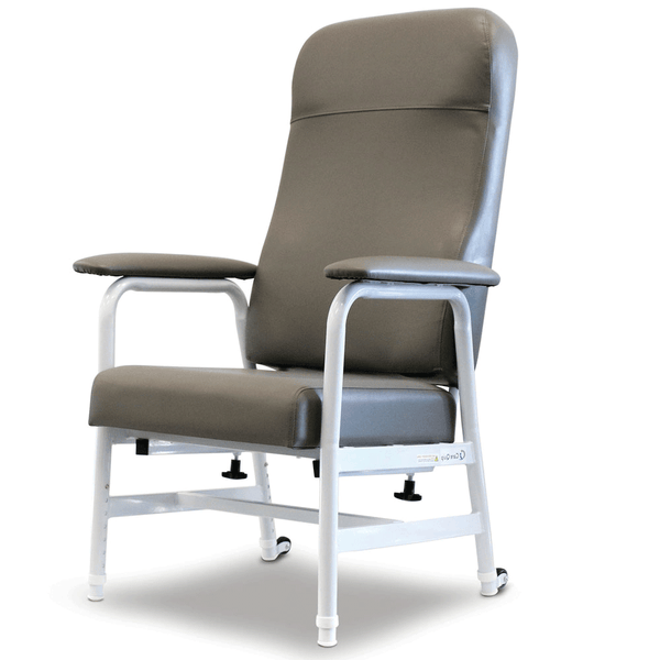 Deluxe Pressure Care Chair