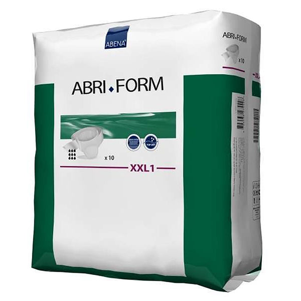 Abri Form 2XL