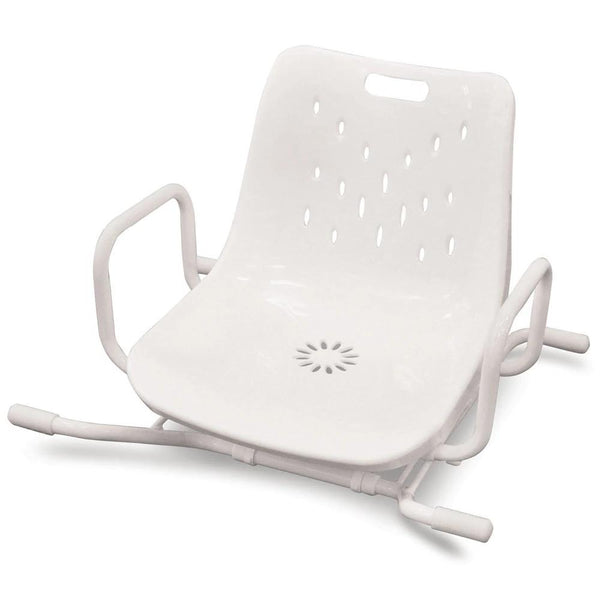 Care Quip Swivel Bath Seat