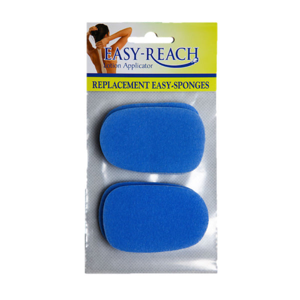 Replacement Sponges (x4)