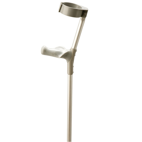 Coopers Elbow Crutches – Permanent User 'Cumfy' Handle