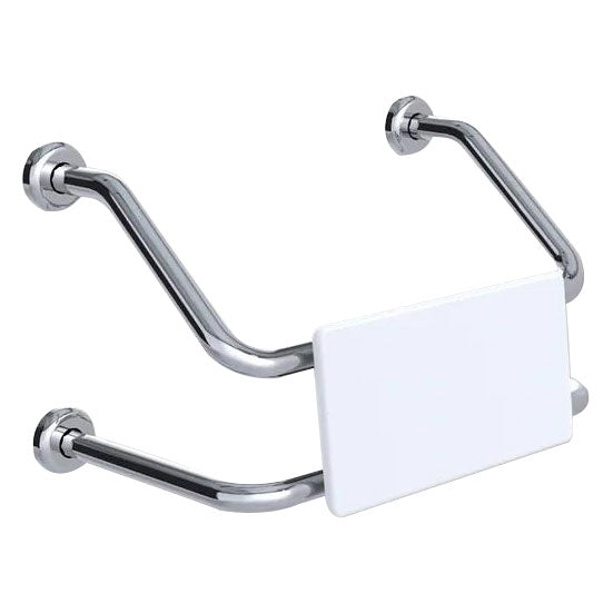 CF Toilet Backrest Wall Mount PS