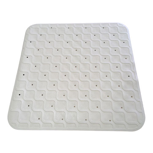 Delta RM2 Bath/Shower Mat (Cream)
