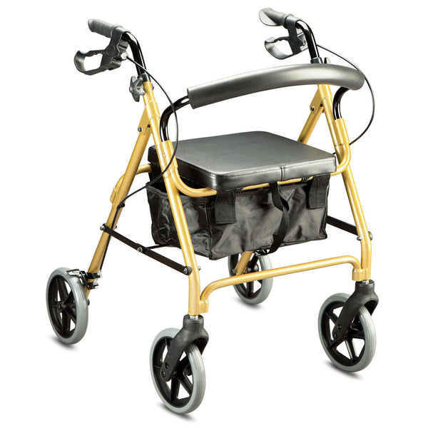 Trekker All Terrain Wheeled Walker