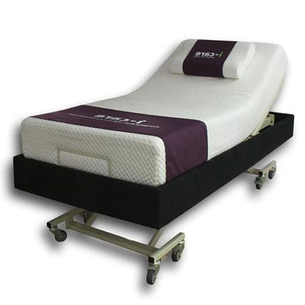 I-Care IC333 Ultra-Lo Hospital Bed