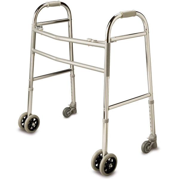 Care Quip Walking Frame – Heavy Duty