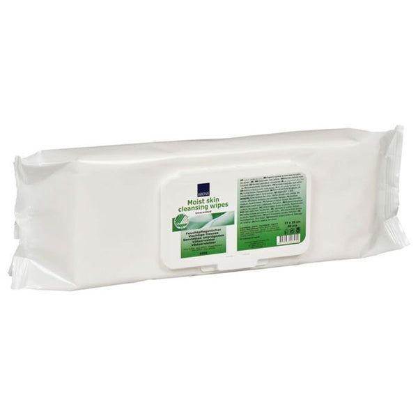 Wipes Abena Adult 20x27cm (80)
