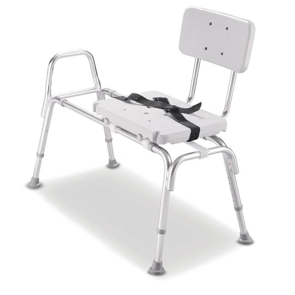 Bath Transfer Bench – Sliding