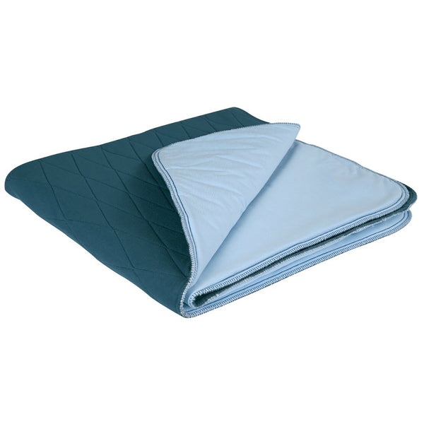 Blue-e Bedpad Sb with Wings