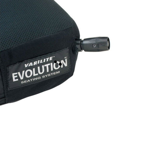 Evolution and Evolution Wave Spare Covers