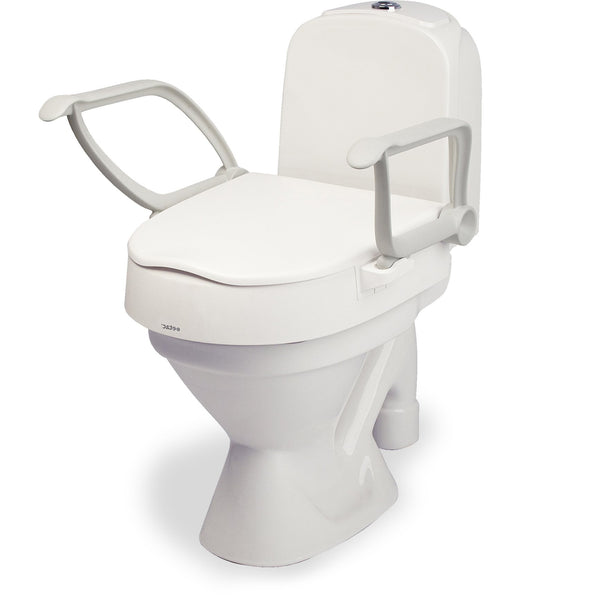 Etac Toilet Seat Raiser - Daily Living Aids