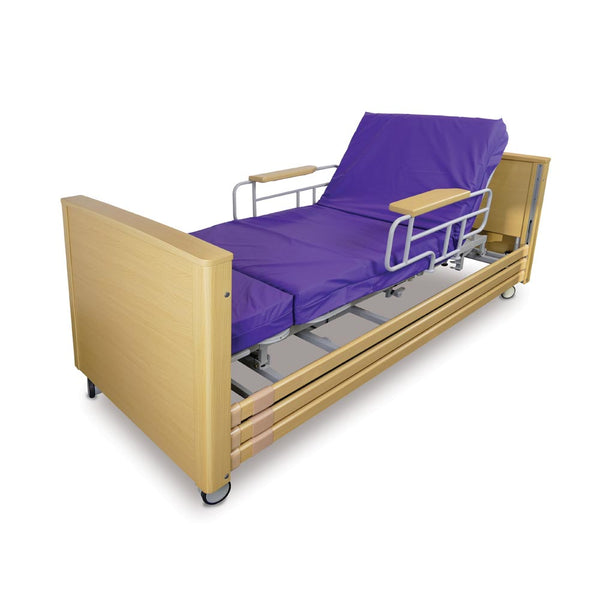 Avalon Rotating Bed
