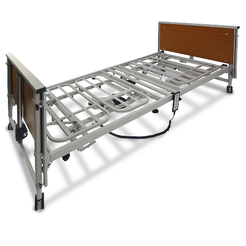 Electric Community Care, Hospital Bed
